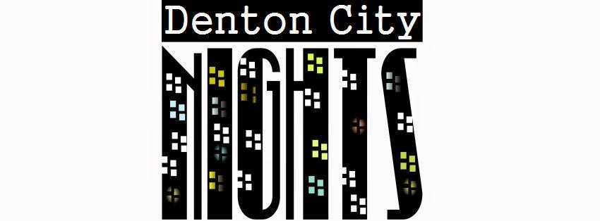 Denton City Nights