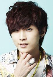 Biodata Jin Young pemeran Kang Se Chan