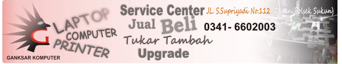 Service Center | Printer Bekas | Laptop Bekas
