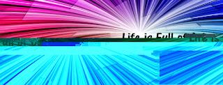 Couverture Facebook la vie