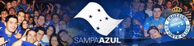 Sampa Azul