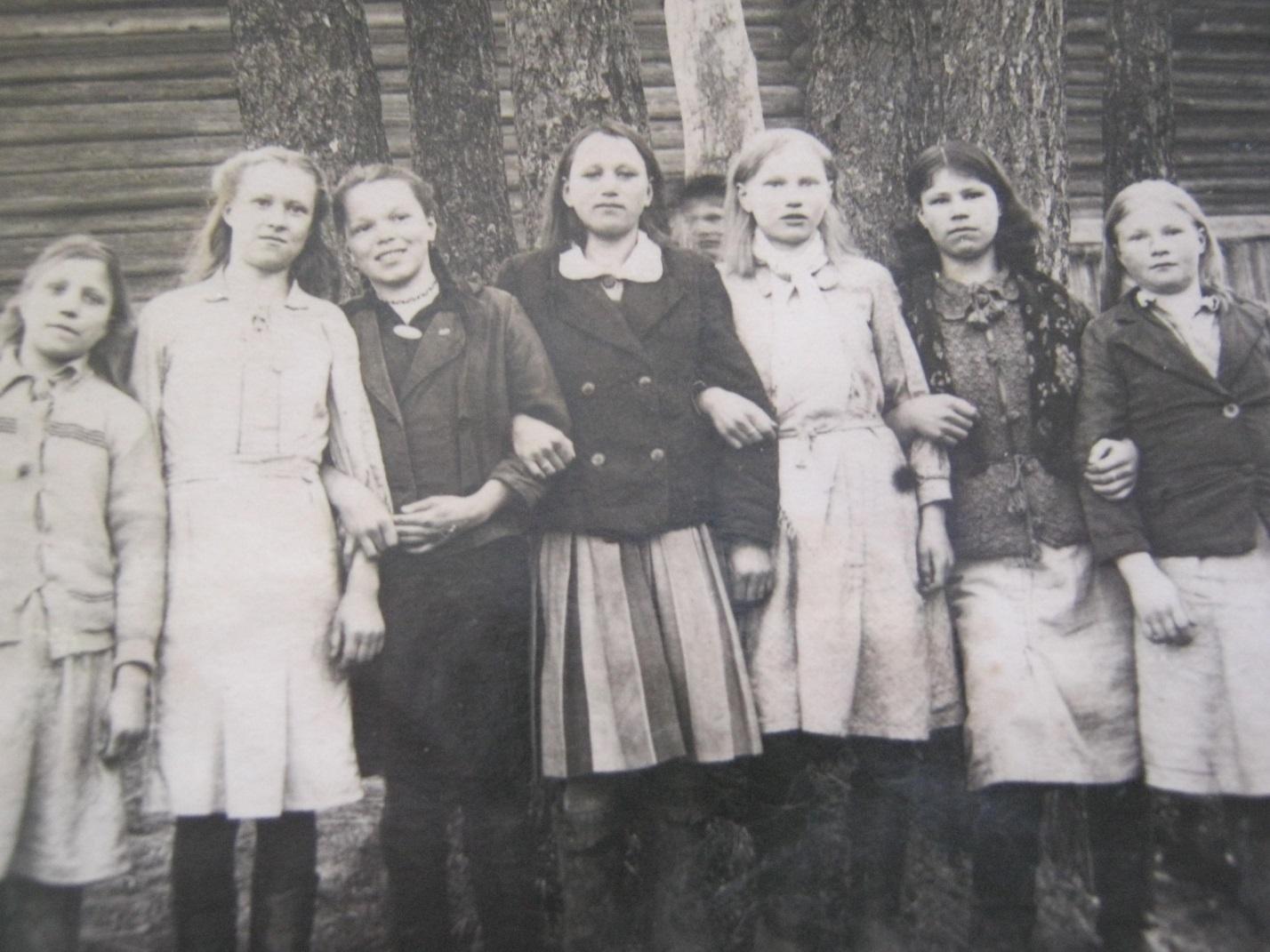 Рассказы подростки деревня лето 1 фотография
