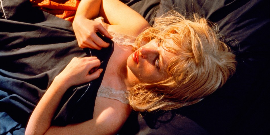 Untitled  93  1981   nyccurrentseason blogspot com Cindy Sherman Centrefolds