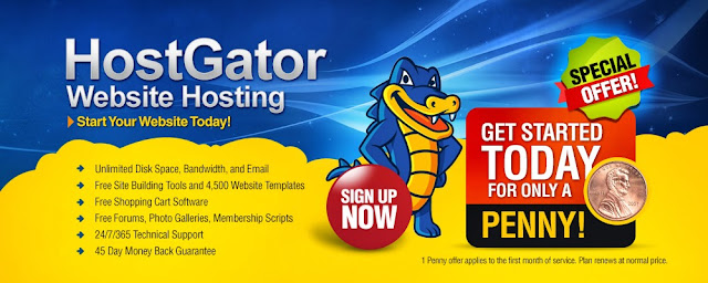 coupon hostgator