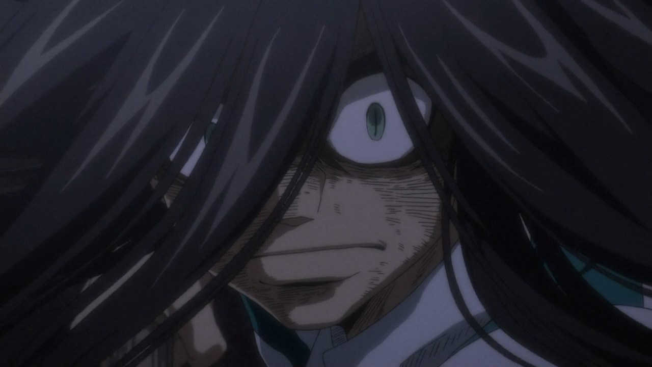 Ushio to Tora Episode 1 Subtitle Indonesia