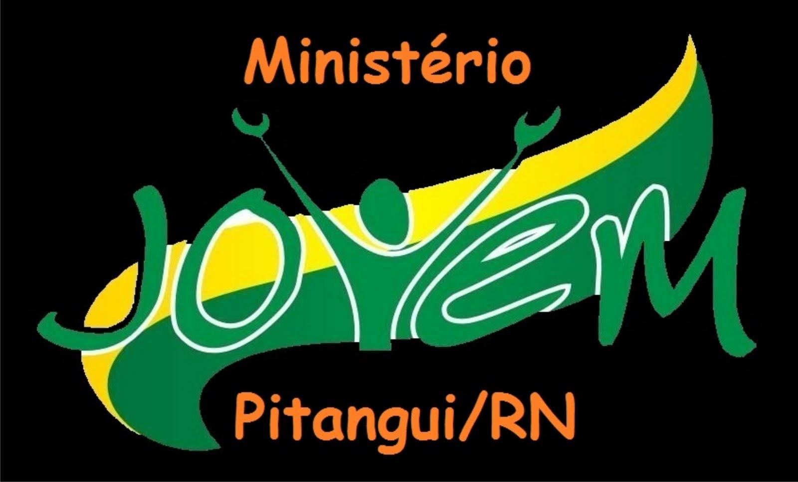 Ministério Jovem Pitangui