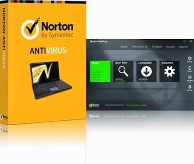 Norton AntiVirus 2014 21.1.0.18 Full Version ACTIVATED Image
