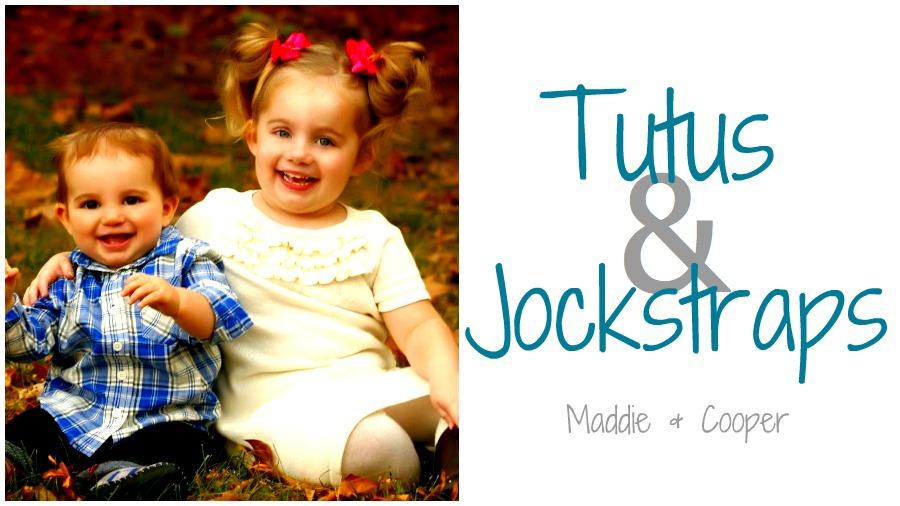 Tutus & Jockstraps