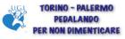 Torino-Palermo. Pedalando per non dimenticare