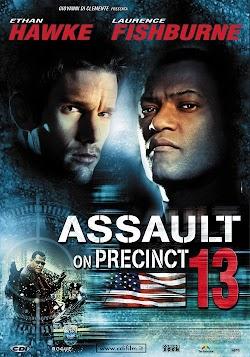 Đột Kích Phân Khu 13 - Assault On Precinct 13 2005 (2005) Poster