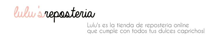 Lulu's Reposteria