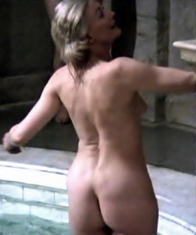 Vanessa Redgrave Nude 31