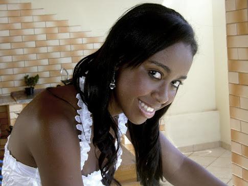 Homenagem Ao Concurso Beleza Negra realizado pela Escola Estadual Tiburtino Pena