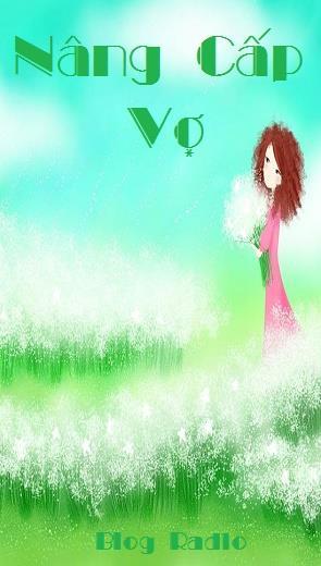 sách nói miễn phí: nâng cấp vợ