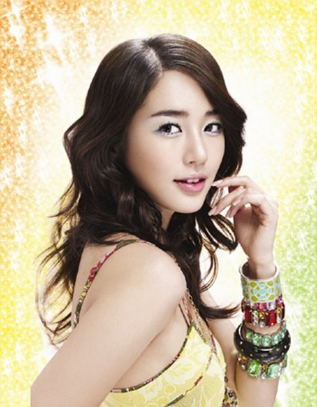 Yoon Eun Hye Foto and ProfileYoon Eun Hye