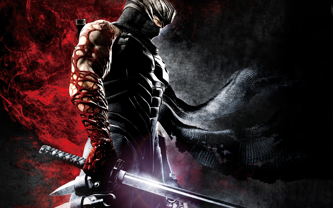 ryu hayabusa costumes wallpaper - photo #32