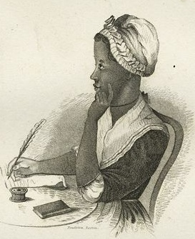 an analysis of the topic of slavery and the topic of phillis wheatley 8th grade student, olivia t recites an excerpt of phillis wheatley's poem about general george washington, and provides document analysis and.
