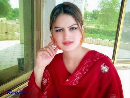 Foto_Kecantikan_Alami_Wanita_Pashtun