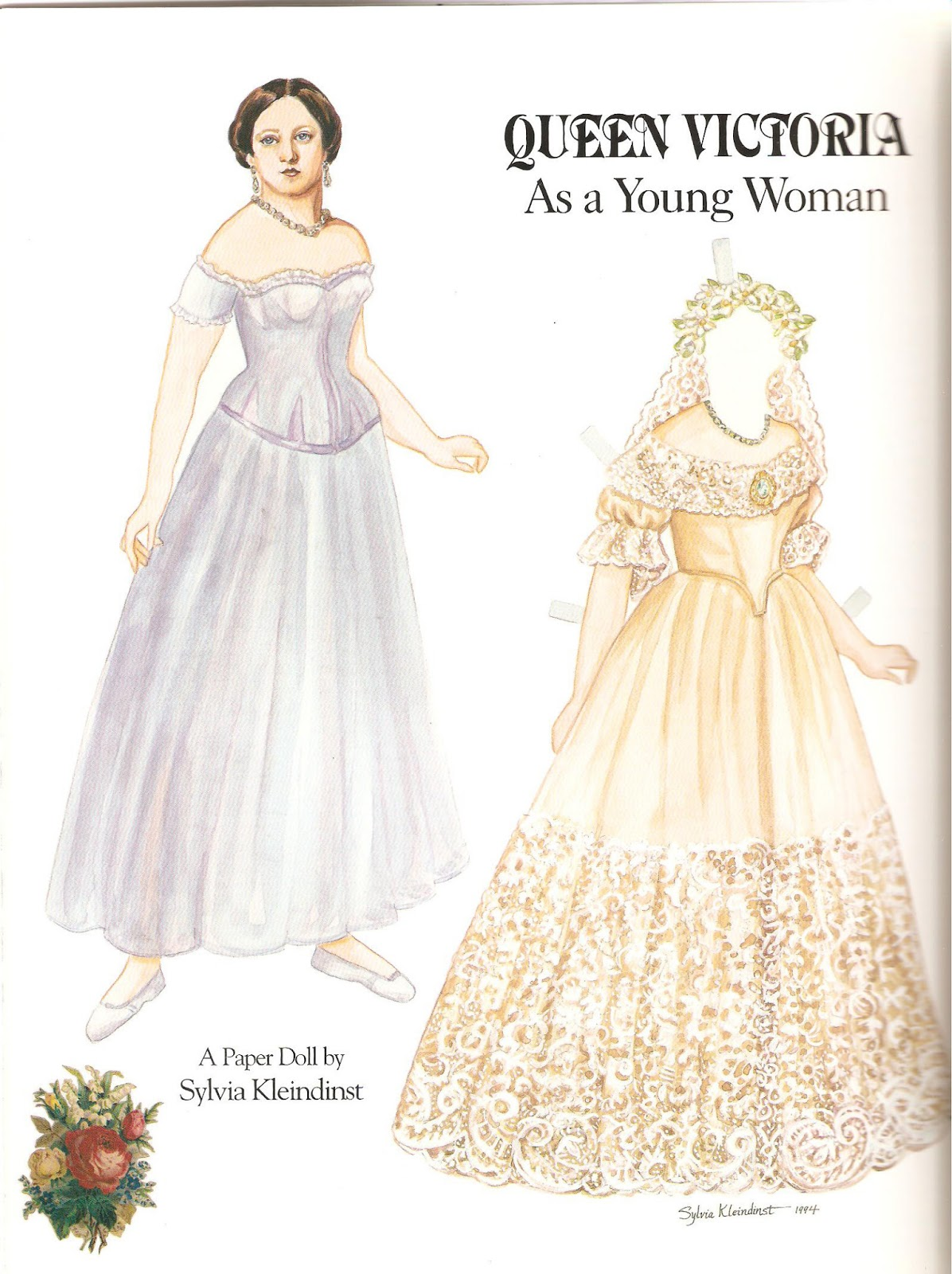 paper dolls magazine History of paper dolls in america beginning in the 1850s.