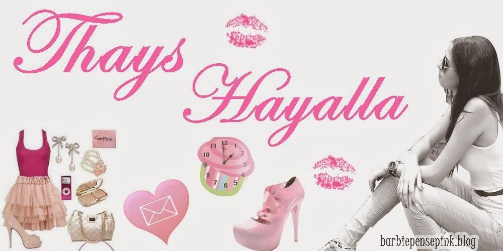 Thays Hayalla