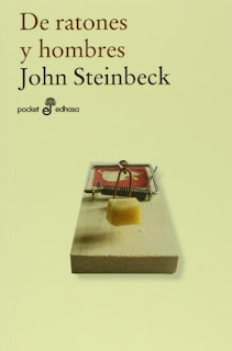 De ratones y hombres, John Steinbeck