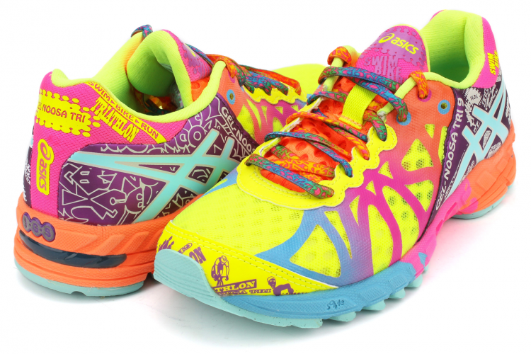 How to Choose the Right Running Shoes for Women