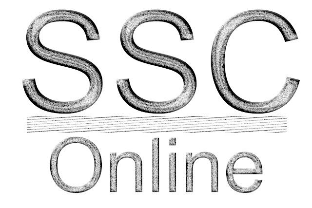 ssc online form