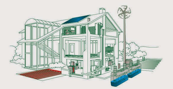you re going to build your dream house making it as energy efficient