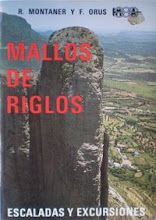 Mallos de Riglos Escaladas y Excursiones