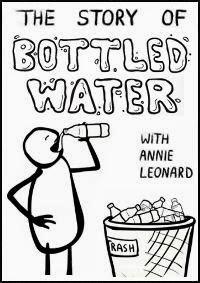 История на бутилираната вода / Story of bottled water (2010)