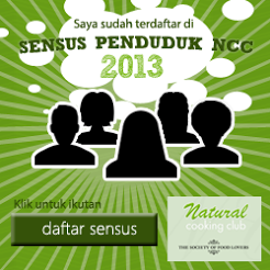 NCC Sensus