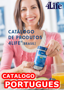 CATALOGO EN PORTUGUES