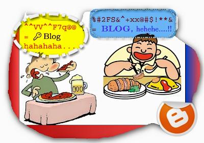 tantangan dalam dunia blogger