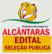 SELEÇÃO PUBLICA