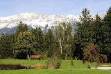 Golf Club Innsbruck Igls Lans