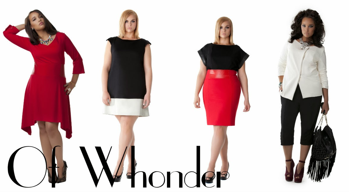 of whonder clothing line
