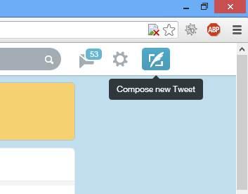 Cara Menggunakan Twitter gambar 1