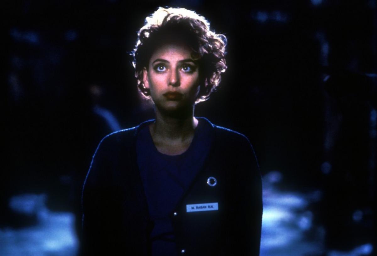 Leggende metropolitane candyman terrore dietro lo specchio di b rose nel 1992 - Candyman terrore dietro lo specchio ...