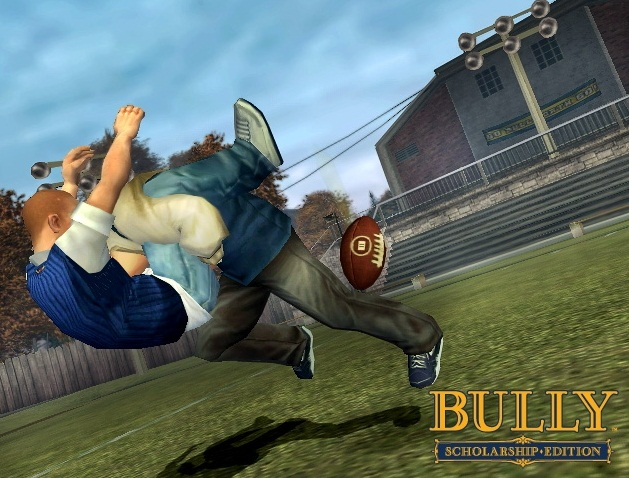 Bully PC Game Full Version: Scholarship Edition GRATIS ...