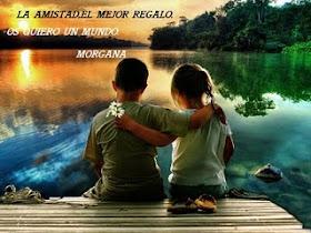 De mi amiga Morgana  http://masalladelaberinto.blogspot.com/