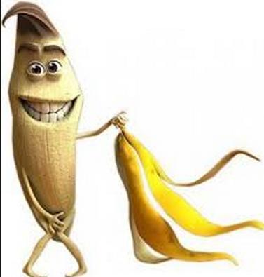 gizi buah pisang
