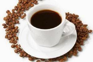 Dos o tres tazas de café al día para tratar la disfunción eréctil