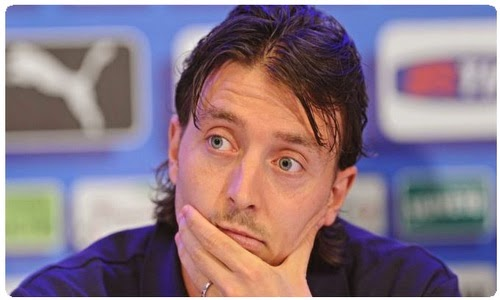 Montolivo: I think the climate in Brazil would be of greater value than other world cups