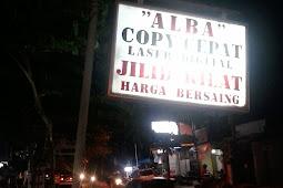 Tempat Jilid Hardcover Kilat di Semarang