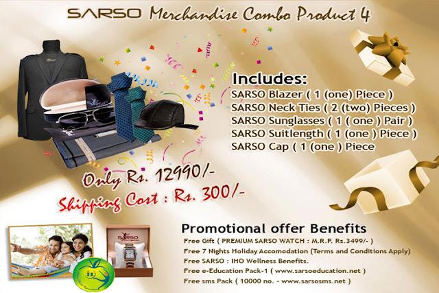 SARSO PRODUCT-4