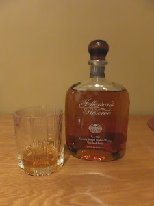 Jefferson&#39;s Bourbon