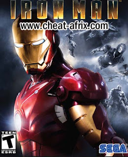 Download Games Iron Man 2 Full Version