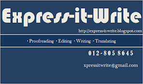 ExpressitWrite Services