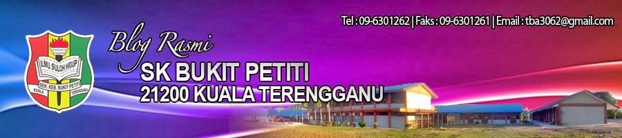 SK BUKIT PETITI | Kuala Terengganu...