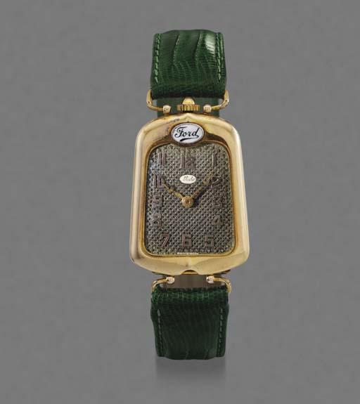 reloj_mido_ford_verde